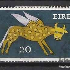 Sellos: IRLANDA - SELLO USADO . Lote 121801159