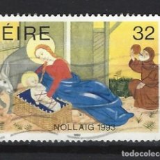 Sellos: IRLANDA - SELLO USADO . Lote 121802111