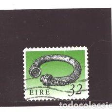 Sellos: IRLANDA 1991 - YVERT NRO. 782 - USADO-FOTO ESTANDAR. Lote 138741936