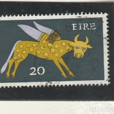 Sellos: IRLANDA 1971 - YVERT NRO. 265 - USADO. Lote 135025485