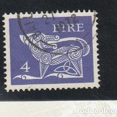 Sellos: IRLANDA 1971 - YVERT NRO. 259 - USADO. Lote 135034653