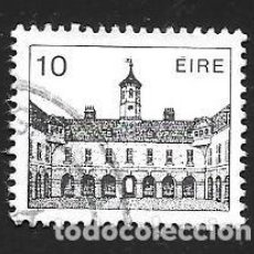 Sellos: IRLANDA. Lote 140116002