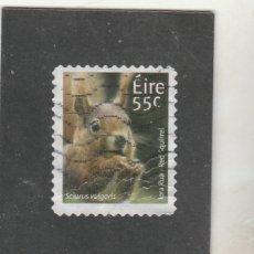 Sellos: IRLANDA 2011 - MICHEL NRO. 1993- USADO - ADELGAZADO. Lote 140744358