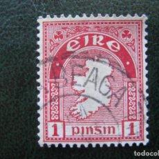 Sellos: IRLANDA, 1941 YVERT 79. Lote 154483862