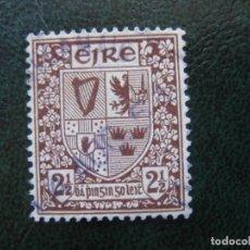 Sellos: IRLANDA, 1941 YVERT 82. Lote 154485098