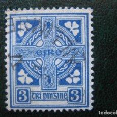 Sellos: IRLANDA, 1941 YVERT 83. Lote 154487382