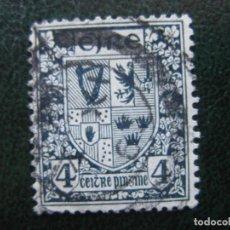Sellos: IRLANDA, 1941 YVERT 84. Lote 154487590