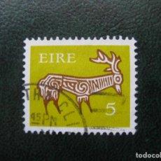Sellos: IRLANDA, 1971 YVERT 260. Lote 154639298