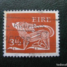 Sellos: IRLANDA, 1971 YVERT 258. Lote 154639514