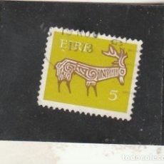 Sellos: IRLANDA 1971 - YVERT NRO. 260 - USADO. Lote 156079076