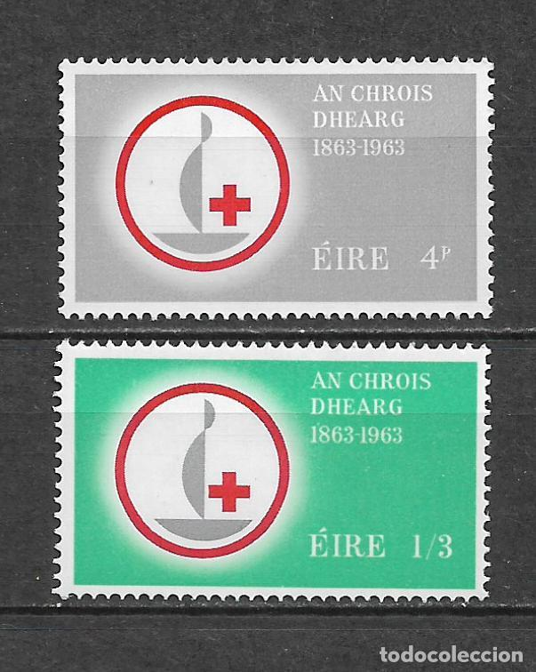 IRLANDA 1963 ** NUEVO SC 190-191 1.50 - 3/32 (Sellos - Extranjero - Europa - Irlanda)