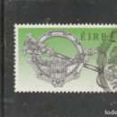 Sellos: IRLANDA 1990 - YVERT NRO. 731 - USADO. Lote 161379918