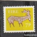 Sellos: IRLANDA 1968 - YVERT NRO. 218 - NUEVO. Lote 161380130