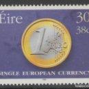 Sellos: IRLANDA 1999 ** NUEVO - 5/28. Lote 164902754