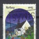 Sellos: IRLANDA / NAVIDAD - SELLO USADO . Lote 167853488