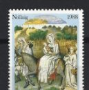 Sellos: IRLANDA / NAVIDAD - SELLO NUEVO MNH**. Lote 167853796