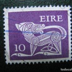 Sellos: IRLANDA* SELLO USADO. Lote 169863544