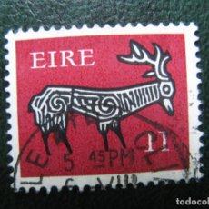 Sellos: IRLANDA* SELLO USADO. Lote 169863792