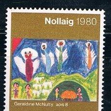 Sellos: IRLANDA 1980 MNH**. Lote 172913258