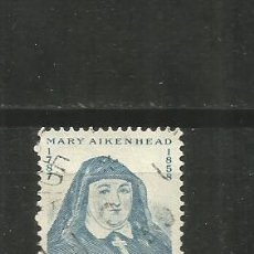 Sellos: IRLANDA YVERT NUM. 138 USADO. Lote 179002115