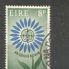 Sellos: IRLANDA YVERT NUM. 167 USADO. Lote 179002533