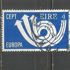 Francobolli: IRLANDA YVERT NUM. 291 USADO. Lote 179005116