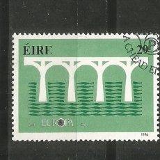 Sellos: IRLANDA YVERT NUM. 542 USADO. Lote 179009827