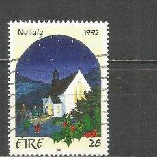 Sellos: IRLANDA YVERT NUM. 817 USADO. Lote 179010168