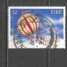 Sellos: IRLANDA YVERT NUM. 819 USADO. Lote 179010183