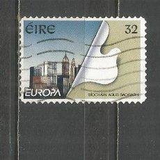 Sellos: IRLANDA YVERT NUM. 898 USADO. Lote 179010445