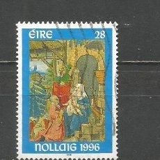 Sellos: IRLANDA YVERT NUM. 975 USADO. Lote 179010520