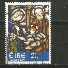 Sellos: IRLANDA YVERT NUM. 1032 USADO. Lote 179010807