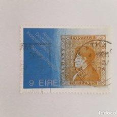Sellos: IRLANDA SELLO USADO . Lote 179059261