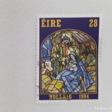 Sellos: IRLANDA SELLO USADO . Lote 180220118