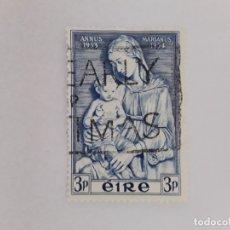 Sellos: IRLANDA SELLO USADO . Lote 180220122