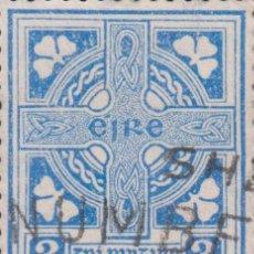 Sellos: SELLO IRLANDA EIRE USADO FILATELIA CORREOS. Lote 183580937