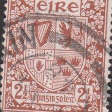 Sellos: SELLO IRLANDA EIRE USADO FILATELIA CORREOS. Lote 183580975
