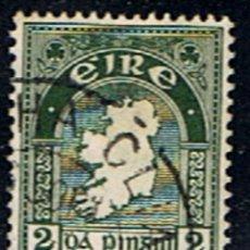 Sellos: IRLANDA // YVERT 81 // 1941-44 ... USADO. Lote 187530961