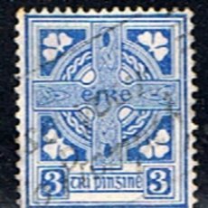 Sellos: IRLANDA // YVERT 83 // 1941-44 ... USADO. Lote 187531248