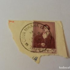 Sellos: SELLO USADO IRLANDA - EIRE - THOMAS MOORE - 1953.. Lote 190382705