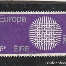 Sellos: IRLANDA 1970 - YVERT NRO. 241 - USADO. Lote 193855821