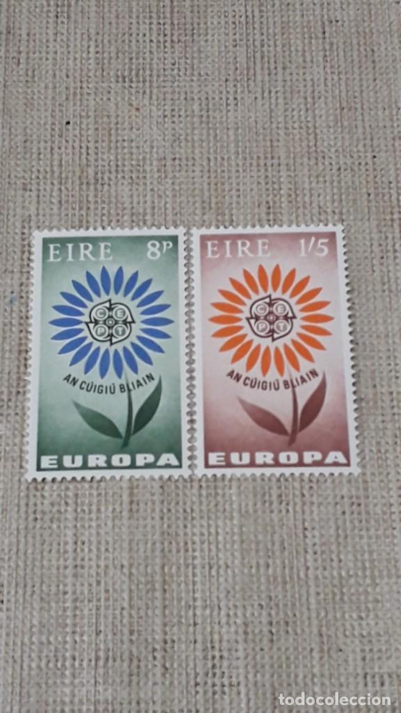 SELLOS IRLANDA -EUROPA 1964 (Sellos - Extranjero - Europa - Irlanda)