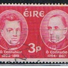 Timbres: IRLANDA // YVERT 153 // 1962 ... USADO. Lote 205815748