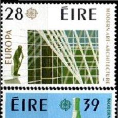 Sellos: SELLOS NUEVOS DE IRLANDA, EUROPA YT 626/ 27. Lote 208659837