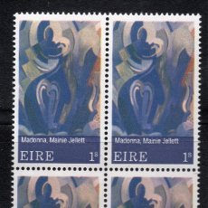 Sellos: IRLANDA BLOQUE MNH 1970 MICHEL 243. Lote 209966441
