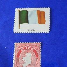 Sellos: IRLANDA G. Lote 212175317