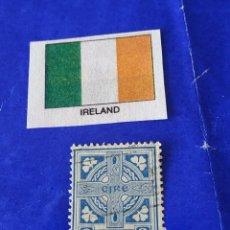 Sellos: IRLANDA H2. Lote 212175408