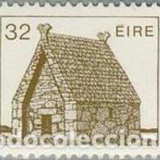 Timbres: SELLO USADO DE IRLANDA YT 594. Lote 214330030