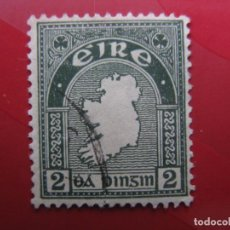 Sellos: IRLANDA, 1922, YVERT 43. Lote 222150613