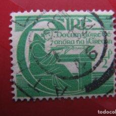 Sellos: IRLANDA, 1944, 3 CENT. DE MICHAEL O,CLEIRIGH, YVERT 99. Lote 222151207